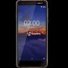 Nokia 3.1 2018 Reparatie
